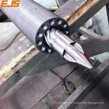 Литьевая машина винтовой наконечник аксессуар