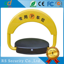 Intelligent Remote Control Solar Automatic Car Parking Lock