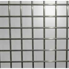 Hot Sale Low-Carbon Iron Wire Welded Mesh Panel