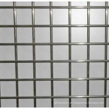 Rede de Arame Soldada de Aço Inoxidável de 304 ou 316
