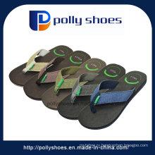 Мужские повседневные сандалии Обувь EVA Flip Flop