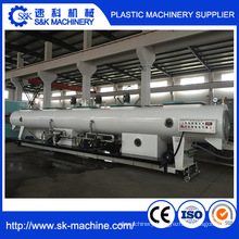 PVC UPVC Pipe Production Line PVC Water Pipe Extrusion Machine Line