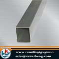 thin wall square steel tube