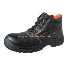 Laranja, forro de calçados de segurança profissional (HQ01011)