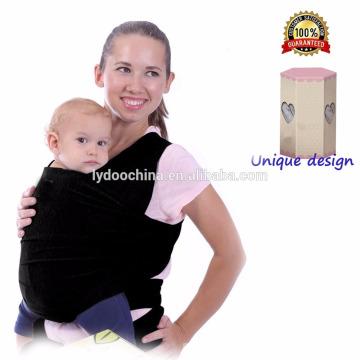 Cabestrillo de bebé superventas a la envoltura del bebé de la alta calidad de Amazon / honda del bebé