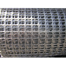 Best Price on for PP Biaxial Geogrid Biaxial Plastic Soil Stabilization Geogrid supply to Ukraine Supplier