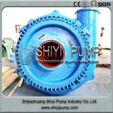 Gravel Sand Alurry Pump Tin Mineral