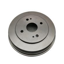 Performance auto brake drums for Suzuki DB7174