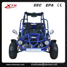300cc Racing Rental Gas Buggy CVT Adult Pedal Go Kart