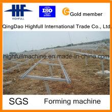 Ground Solar Mouting Halterung