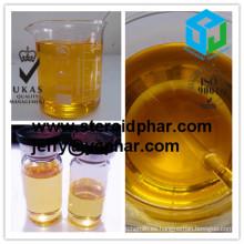 Aceite esteroide líquido inyectable de calidad superior Tri Tren 180 Tri Tren 180mg / Ml