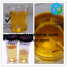 Tri Tren 180 Tri Tren 180mg / Ml d'huile stéroïde liquide injectable de qualité supérieure