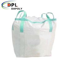 Building material raw material for plastic bags 1 ton super sacks 1 ton big bag transport bags