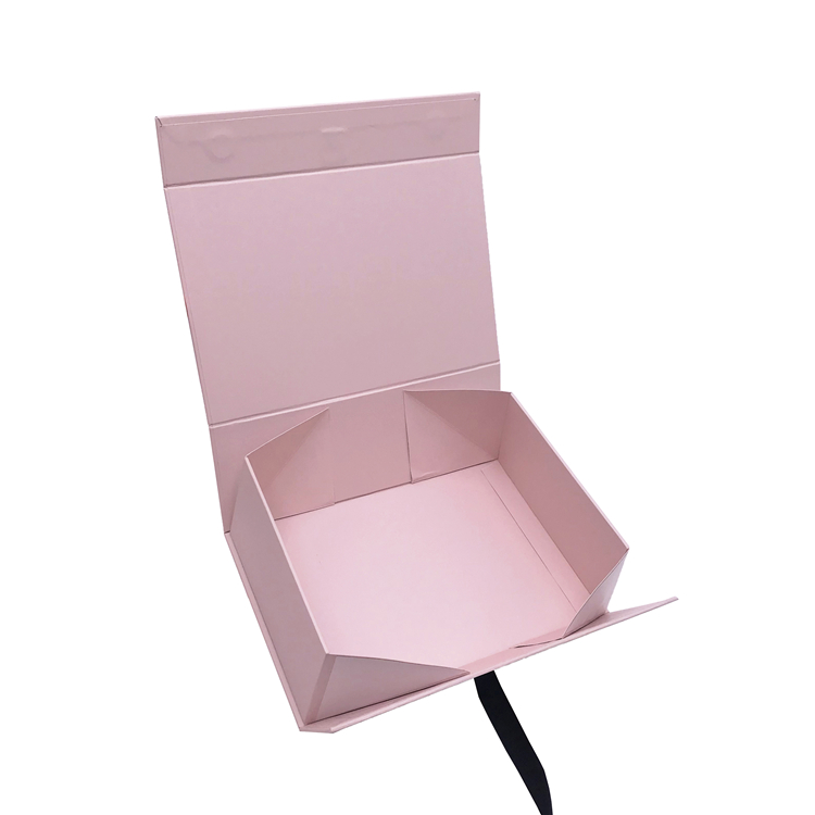 Pink Clothing Gift Box 3