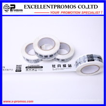 Publicidade Impressão Logo Mini dispensador de fita adesiva (EP-D581801)