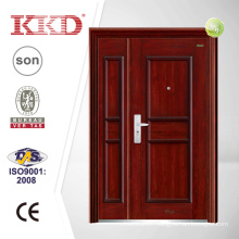 One and Half Entry Security Door KKD-586B