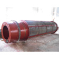 ГТ 1015 роторный сортировочное Оборудование для производительностью 50 т/ч