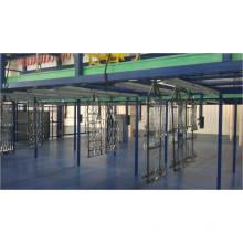 Metal surface treatment production line copper plating line