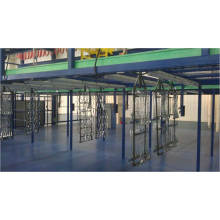 Ligne de production de traitement de surface des métaux ligne de placage de cuivre