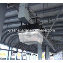35W,60W,80W,good performance, led canopy light fixtures,UL ETL,DLC listed,petrol station canopy lights