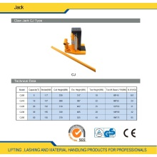 Oil Cylinder Lifting Car Jack