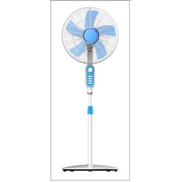 Ventilateur de plancher de 16 pouces avec vent puissant (FS1-40. D1Q)