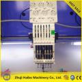 Haute vitesse informatisé machine à broder avec la machine de broderie paillettes ordinateur tête 24