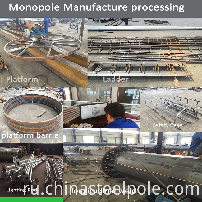 monopole producing