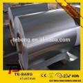 1060 3003 aplicação de tampas de garrafas Bobina / rolo de alumínio