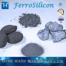 Fabricante de ferro-ligas de ferro-planta