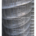 Malla de alambre soldada galvanizada de baja emisión de carbono Anping