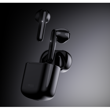 TWS headphone headset bluetooths 5.0 touch control earbuds