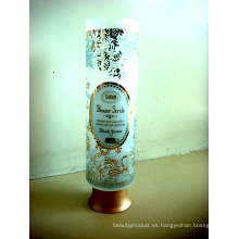 Tubo cosmético plástico 200ml