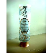 En plastique cosmétique Tube 200ml