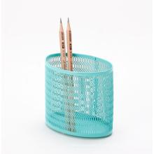Porte-stylo en treillis métallique étanche à l'eau