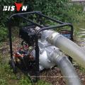 BISON (Китай) 4-дюймовый дизельный насос, 4-дюймовый дизельный водяной насос