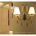 LED Wall Lamp Indoor Hotel Lighting Bedside Light Fixture Decorative