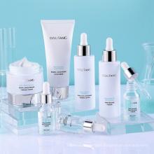 BISUTANG 7pcs set whitening skin care set moisturizing brightening skin tone fade spots facial treatment set