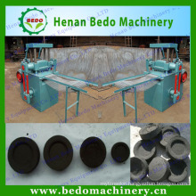Efficient Shisha Coal Power Charcoal Tablets Pressing Making Machine