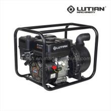 5.5 HP 3 polegadas/50mm 168f gasolina gasolina bomba de água (LT-TB50)