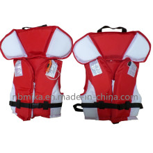 Child Water Sports Life Jacket / Children Foam Kid Swimming Safety Vest (P06-3)