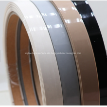 PVC High Glossy Edge Banding Strips