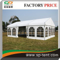 clear span tent 6mx9m for outdoor party and gathering