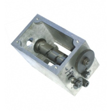 Caixa de gancho giratório, sistema de mudança de cor (QS-F08-06)