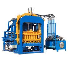 QTF4-15C fabrik preis automatische hydraulische beton hohl ziegel maschinen in sri lanka