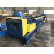 2018 DX hydraulic z purlin roll forming machine