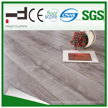 12mm Laminate HDF Hand-Scraped Home Decoration Laminated Flooring