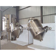Three Dimensional Blending Machinery