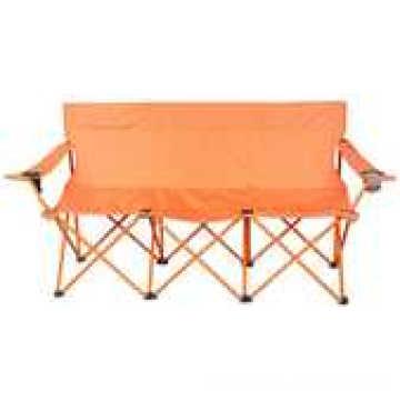 Складной Кемпинг стул для 3 человек (ИП-116)