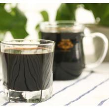 Nouveau produit noir meilleur jus de baies de goji